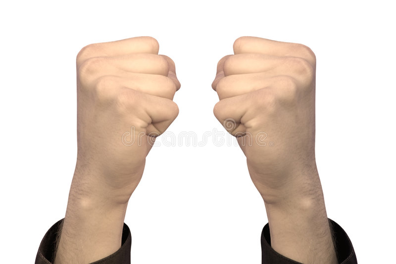 Download Power hands stock image. Image of body, fingers, fists - 140085