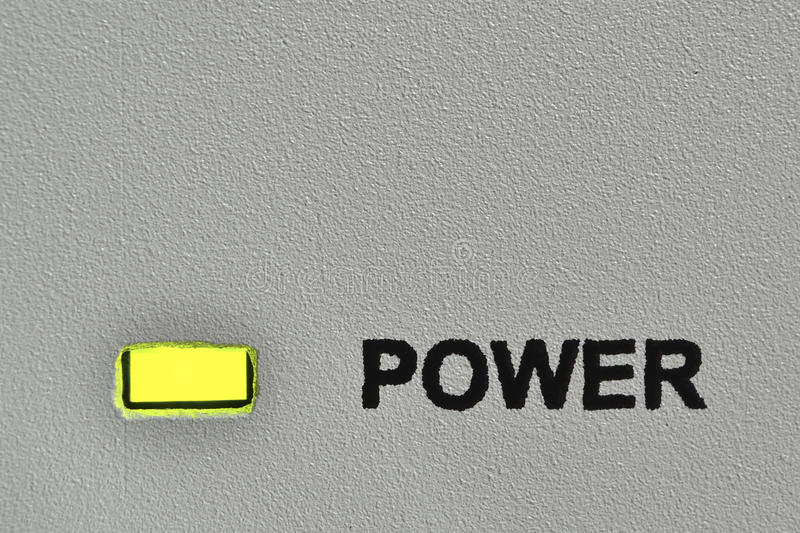 Download Power led stock photo. Image of panel, electronic, closeup - 24414280