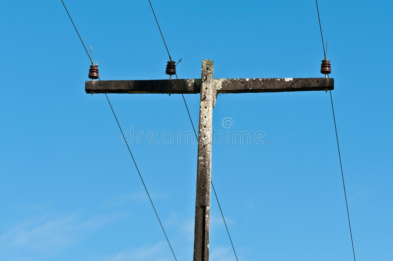 Download Power line stock photo. Image of environment, cable, wire - 21370732