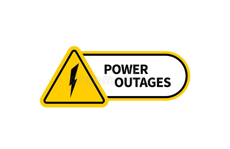 692 Power Outage Illustrations, Royalty-Free Vector Graphics & Clip Art -  iStock