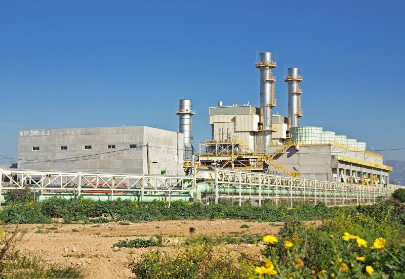 Power Plan Stock Photography