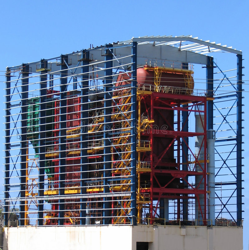 Download Power Plant Stock Images - Image: 18274