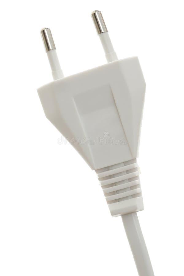 Power Pluggar Arkivfoto
