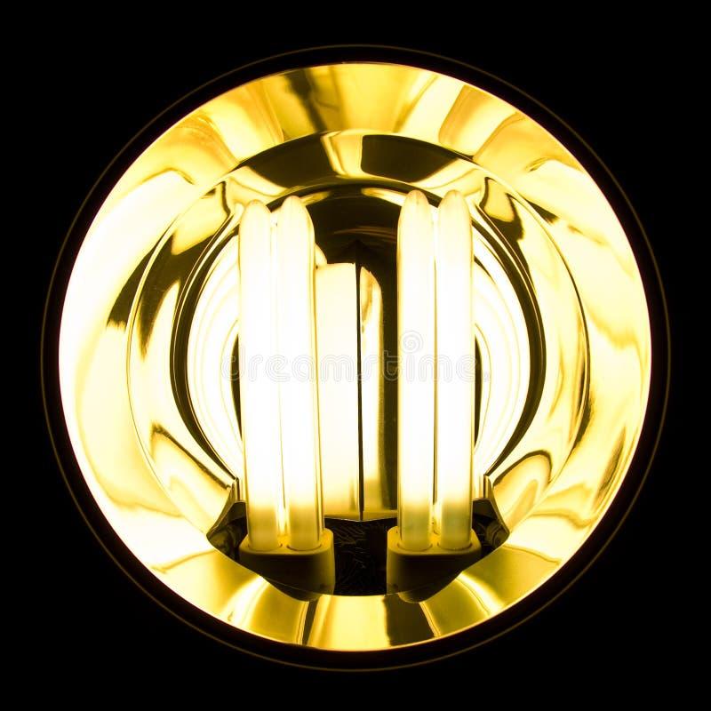 Download Power saving lamp stock photo. Image of lamp, reflection - 14295376