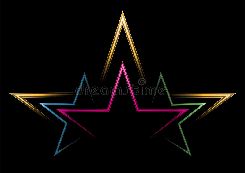 Download Power Of Stars Royalty Free Stock Photo - Image: 19432795