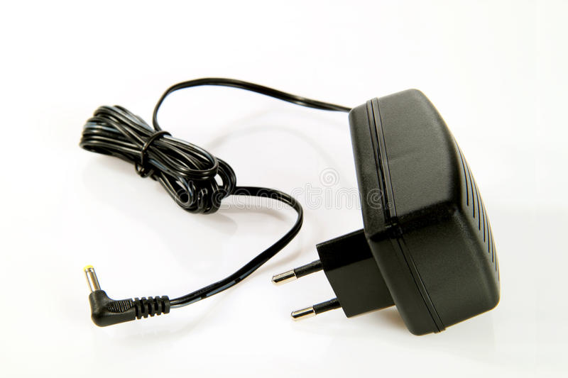 Download Power supply stock image. Image of battery, cable, supply - 12707101