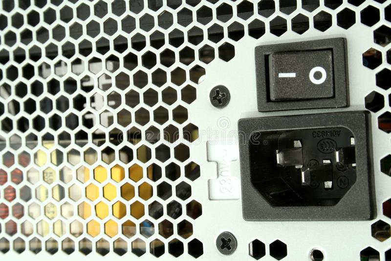 Power supply with sells stock images