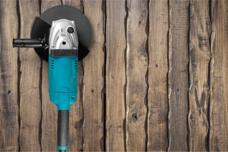 Power tool. Drill work tool circular saw electric saw jigsaw set stock image