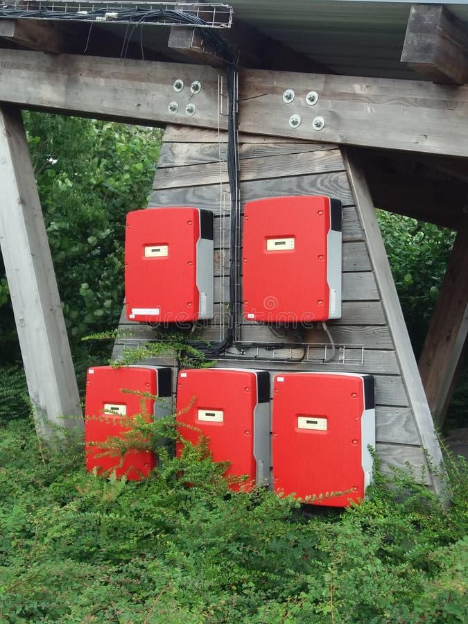 power units stock photos