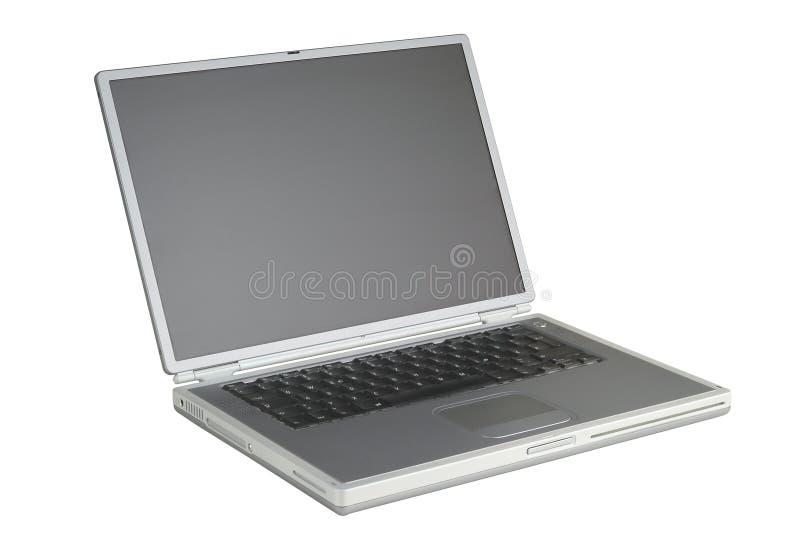 Powerbook 01 royalty-vrije stock afbeeldingen