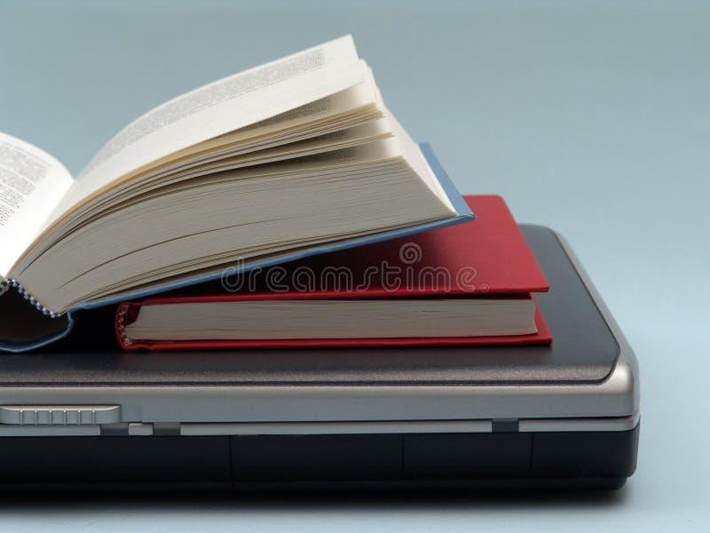 powerbooks zdjęcie stock