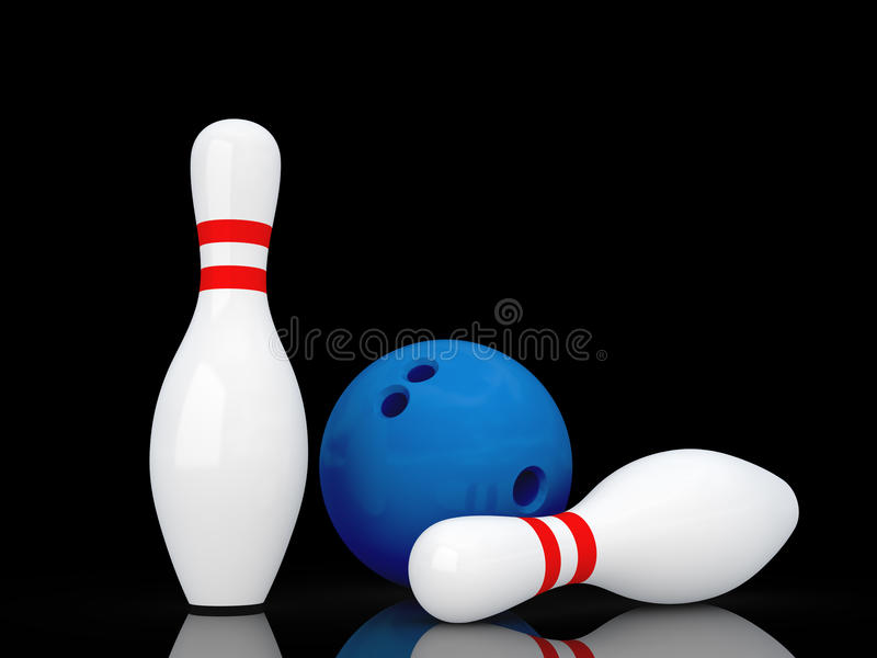 Download Powerful Strike. Stock Images - Image: 12750304