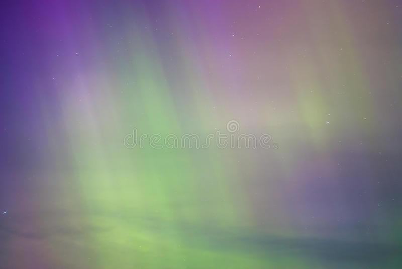 Download Strong Aurora Borealis Photographed In Estonia Stock Image - Image of bright, northern: 30191435
