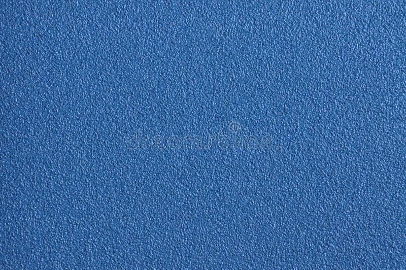 Powierzchnia błękitny szklak obraz royalty free