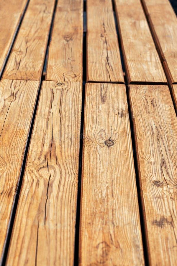Powierzchnia drewniane sterty fotografia stock