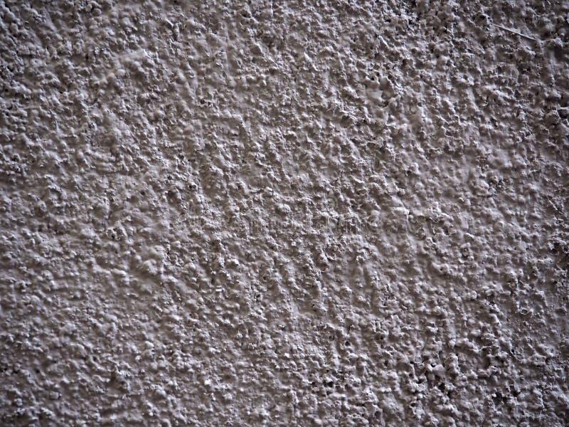 Powierzchnia popielata ściana jako tekstura fotografia royalty free