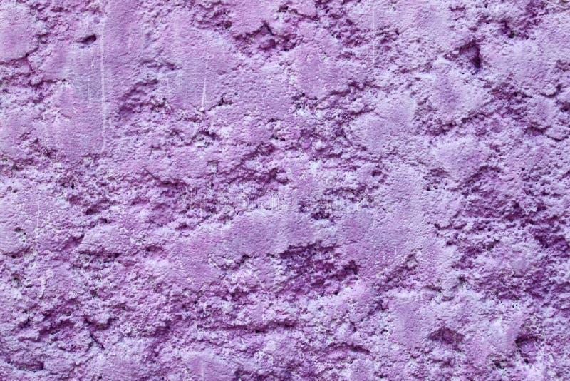 Powierzchnia purpurowa burzliwość fotografia stock