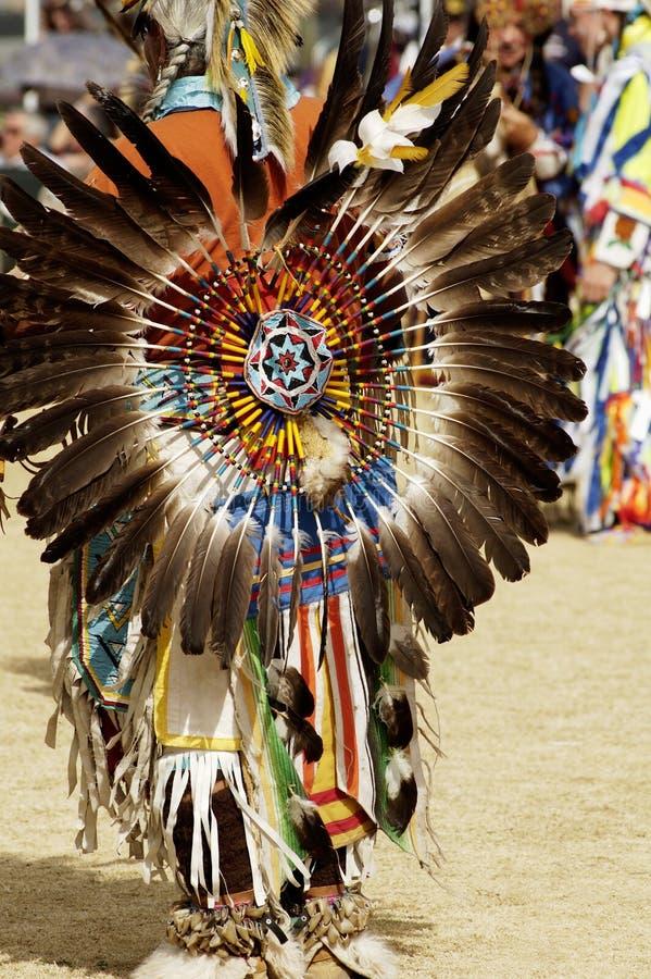 Powwow 5 imagen de archivo