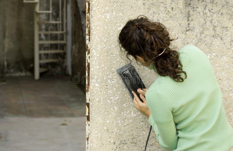 poziomy stosowane kobiety sander zdjęcia stock