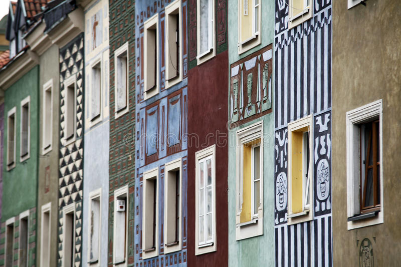 Download Poznan stock photo. Image of landmark, landmarks, building - 19545712