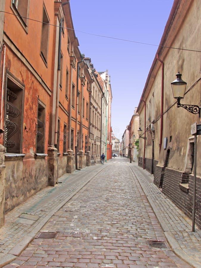 Poznan poland zdjęcia royalty free