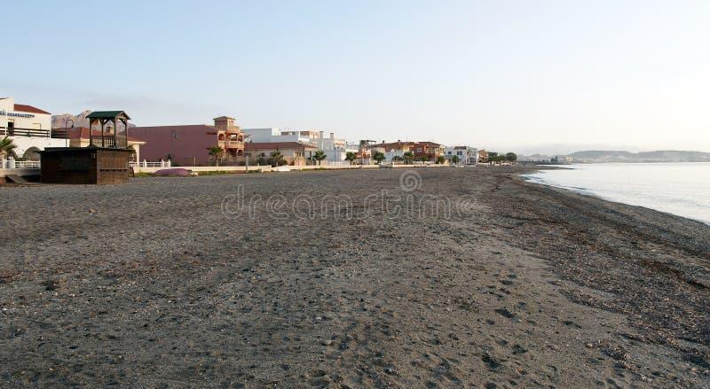Download Pozo Del Esparto Beach stock photo. Image of looking - 21049280