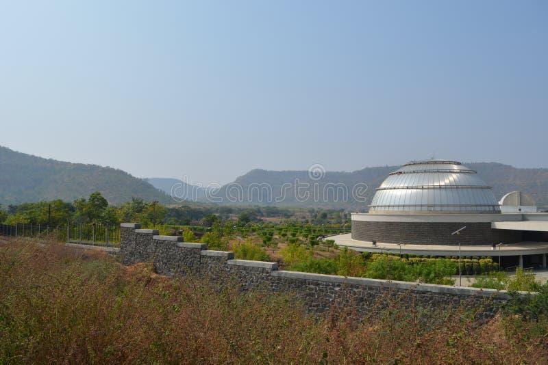 Pozwalać iść Ajanta, India zdjęcia royalty free
