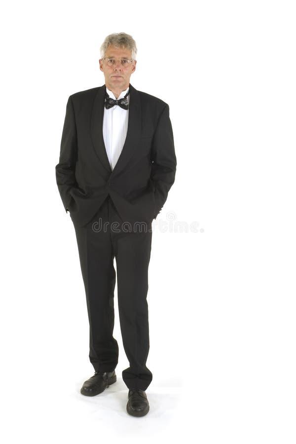 Pozzo vestito fotografia stock