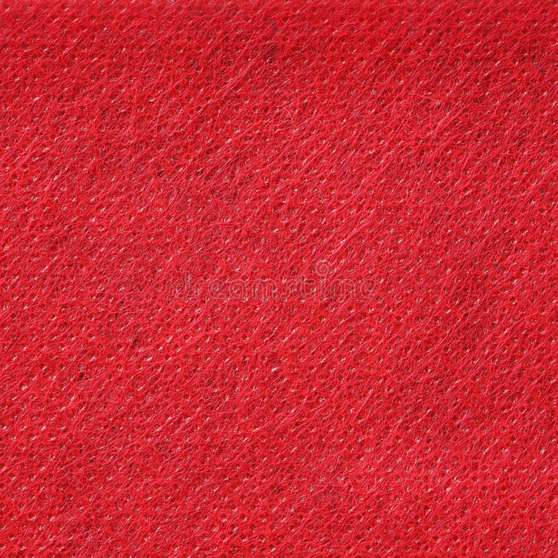 PP spunbonded nonwoven fabric royalty free stock photo