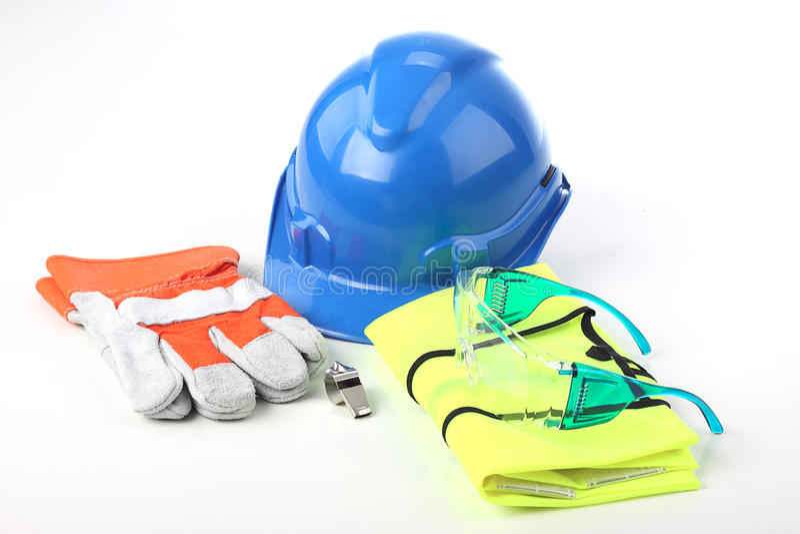 PPE imagem de stock