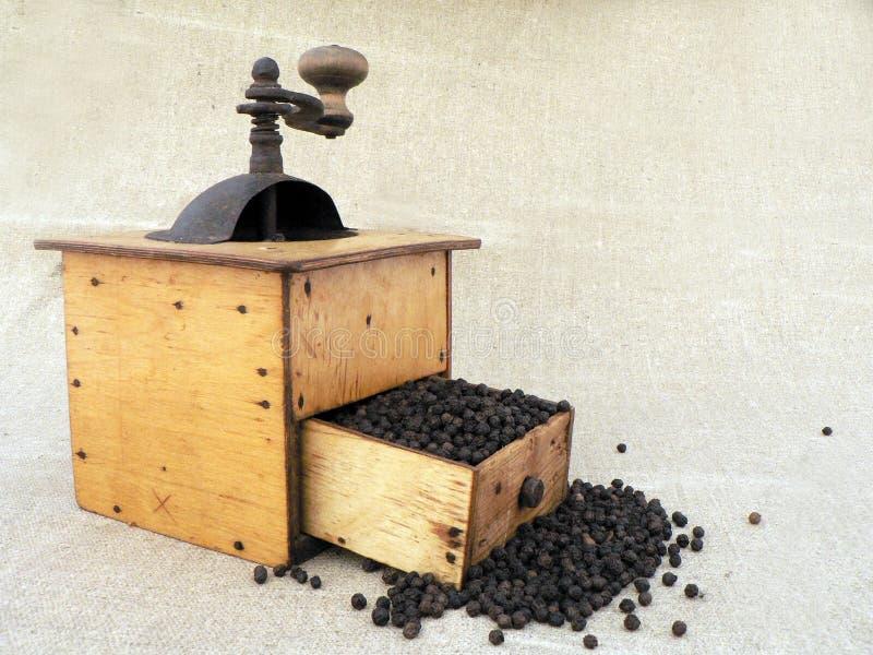 Download Ppper точильщика старое стоковое фото. изображение насчитывающей дом - 482128