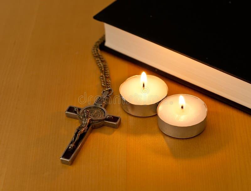 Prática religiosa imagens de stock