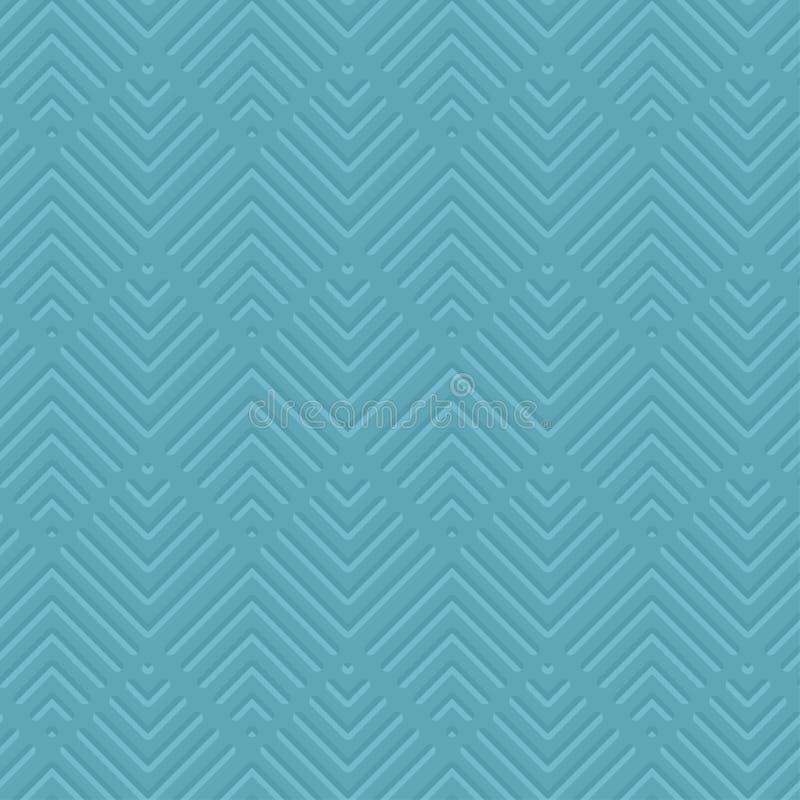 Prägeartiger Hintergrundvektor Marrs Grün lizenzfreie abbildung