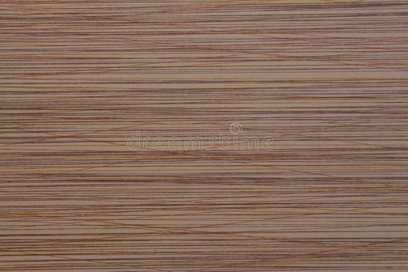 Präglad texturbruntyttersida med kaotiska band arkivbild