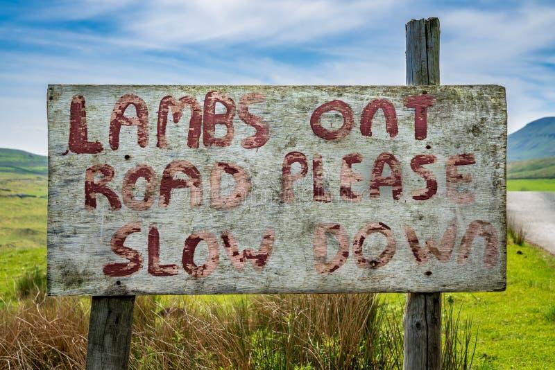 Près de l'ouïe de Halton, North Yorkshire, Angleterre, R-U photo libre de droits