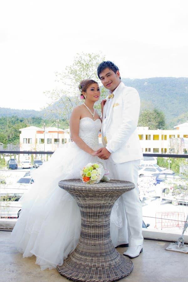 Pré-mariage photo stock