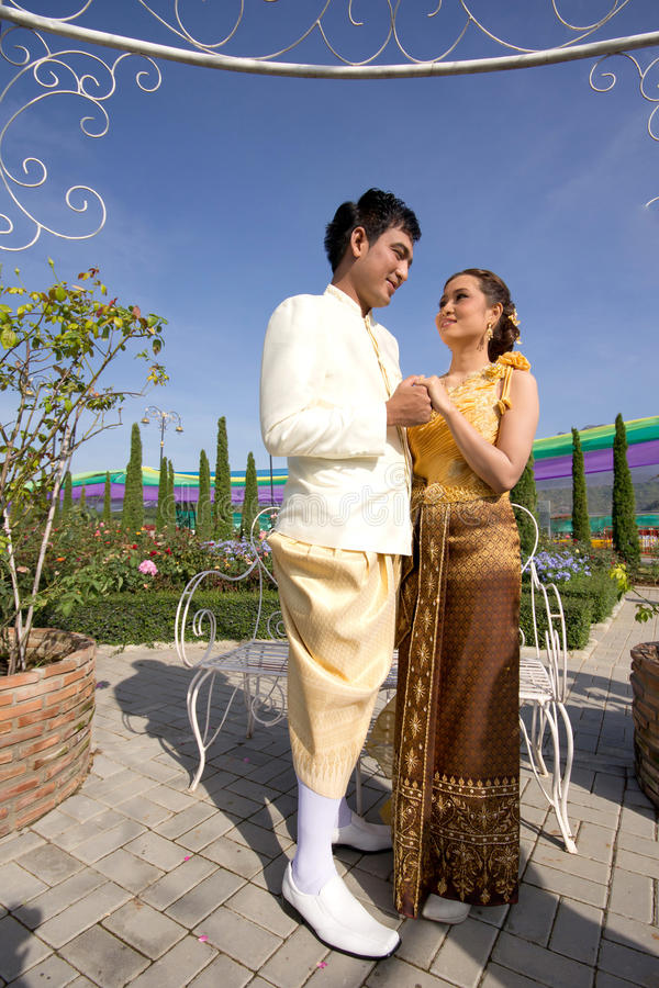 Pré-mariage photos libres de droits