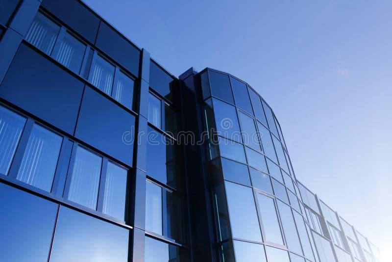 Prédio de escritórios fotos de stock royalty free