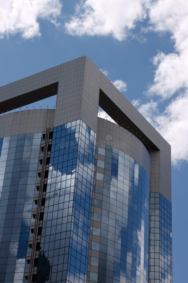 Download Prédio De Escritórios E Céu Foto de Stock - Imagem de edifício, grande: 10065330