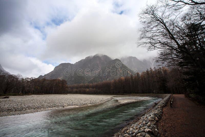 Préfecture de Nagano image stock