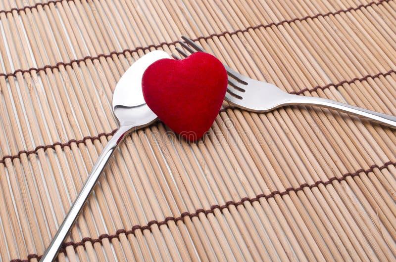 Préparez pour l'amour image libre de droits