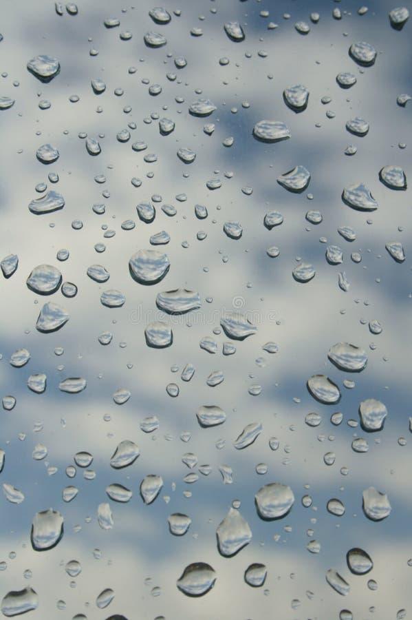 prévoyez pluvieux photo stock