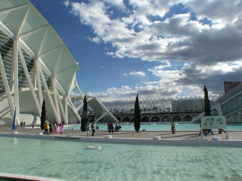 Príncipe Felipe Museum stock fotografie