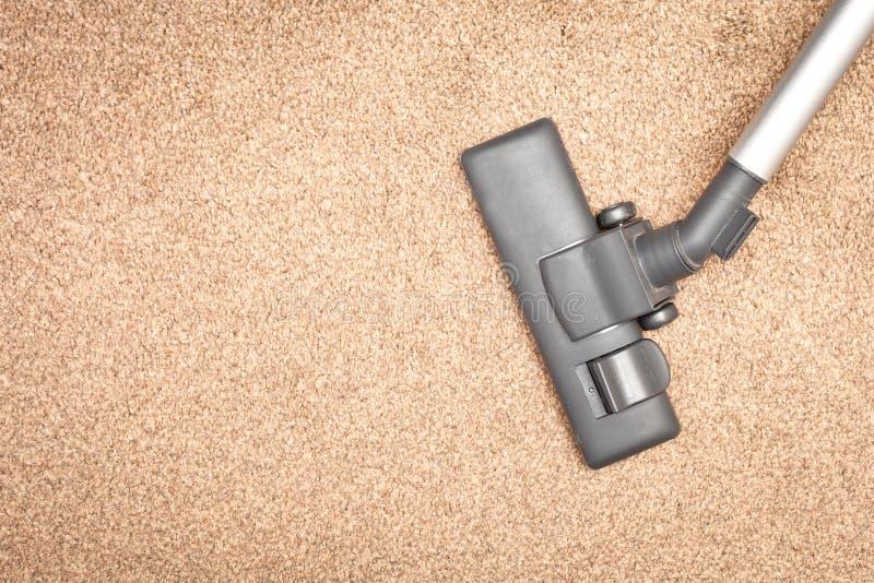 Próżniowy cleaner fotografia stock