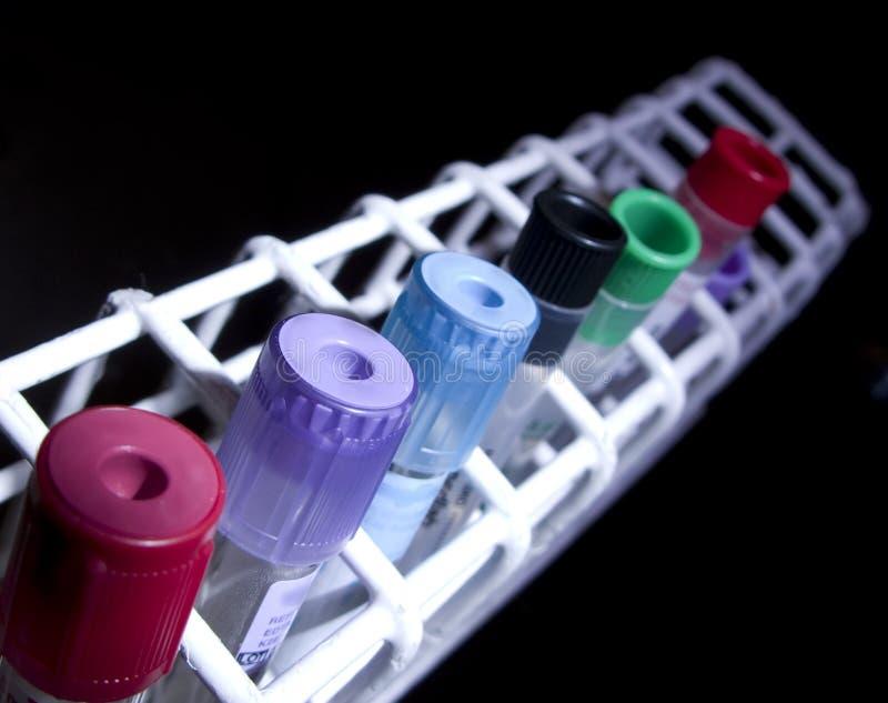 próbki laboratoryjne obrazy royalty free