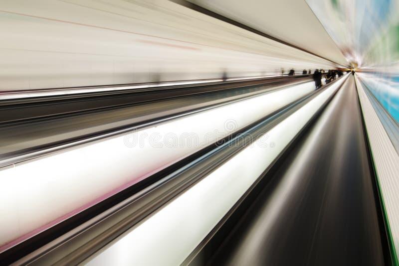 Prędkość życie obrazy stock