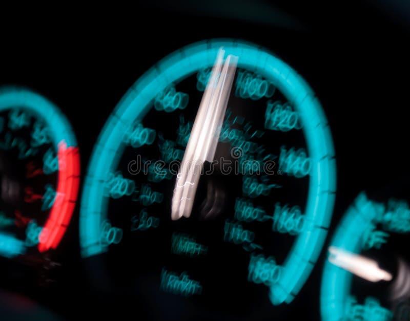 prędkość obrazy stock