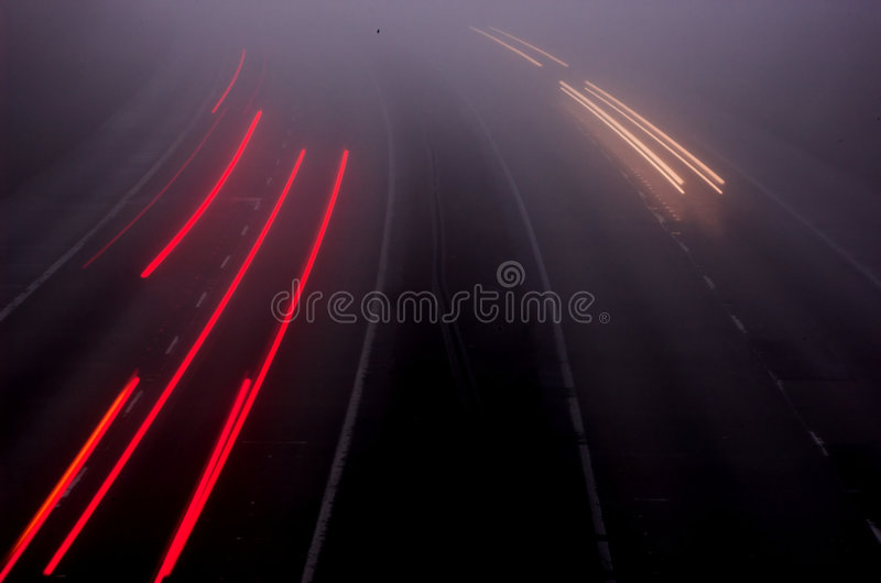 prędkość. obrazy stock