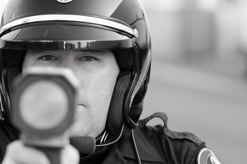 prędkość oklepiec fotografia stock