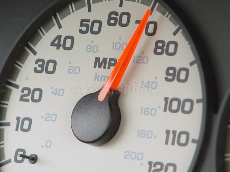 Download Prędkościomierz obraz stock. Obraz złożonej z automobiled - 34407